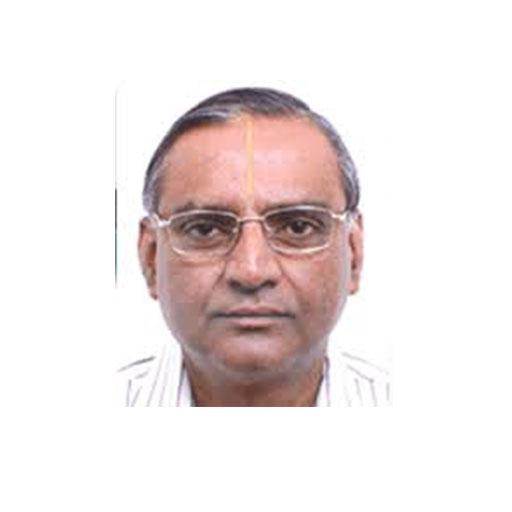 Mr. Ramanujan K S